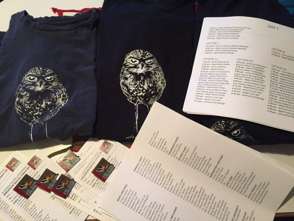 Our handmade shirts and plans